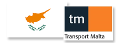 cyrpus transport malta accredited